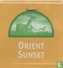 Orient Sunset [Vanille]