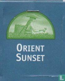 Orient Sunset [Winter thee]