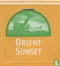 Orient Sunset [Sinaasappel smaak]