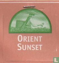 Orient Sunset [Aardbei]