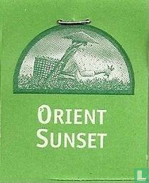 Orient Sunset [Appel]