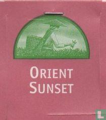 Orient Sunset [Kers]