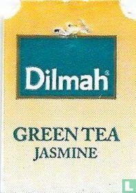 Dilmah® Green Tea Jasmine