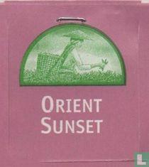 Orient Sunset [Framboos]