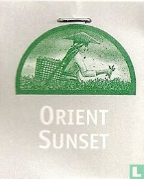 Orient Sunset [Earl Grey]
