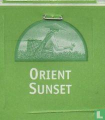 Orient Sunset [Groene thee]