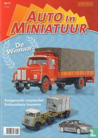 Auto in miniatuur 6