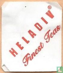 Heladiv® Finest Teas