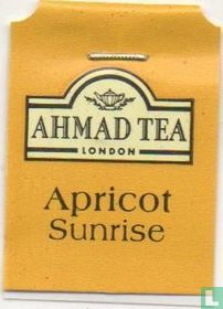 Ahmad Tea London Apricote Sunrise