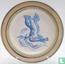 Sierbord - Vogel - Royal Sphinx