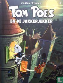 Tom Poes en de jakkerjekker
