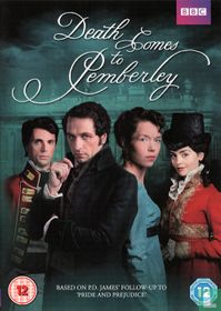 Dead Comes to Pemberley