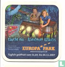 Europa*Park® -Tauche ein / Bitburger