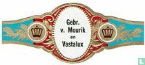 Gebr. v. Mourik en Vastalux