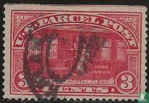Postbeambte
