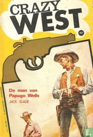 Crazy West 187