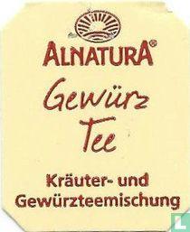 Alnatura Gewürz Tee Bio Kräuter- und Gewürzteemischung