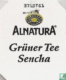 Alnatura Grüner Tee Sencha