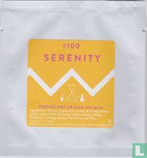 #100 Serenity