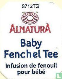 Alnatura Baby Fenchel Tee Infusion de fenouil pour bébé