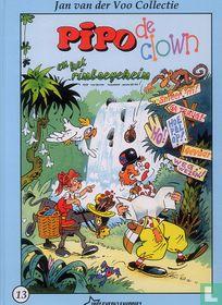 Pipo de clown en het rimboegeheim