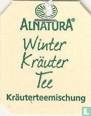 Alnatura Winter Kräuter Tee Kräuterteemischung