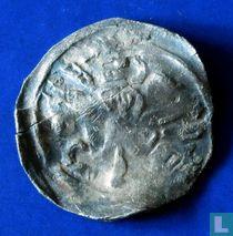 Brandenburg 1 Denar 1280 (Dannenberg 88)