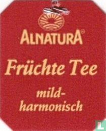 Alnatura Früchte Tee mild-harmonisch