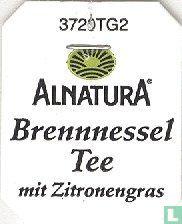 Alnatura Brennnessel Tee mit Zitronengras