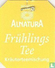 Alnatura Frühlings Tee Kräuterteemischung