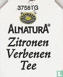 Alnatura Zitronen Verbenen Tee