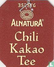 Alnatura Chili Kakao Tee