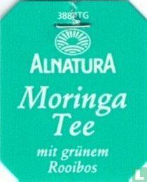 Alnatura Moringa Tee mit grünem Rooibos