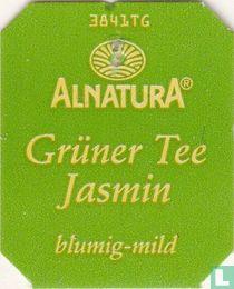 Alnatura Grüner Tee Jasmin blumig-mild