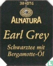 Alnatura Earl Grey Schwarztee mit Bergamotte-Öl