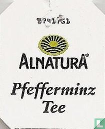 Alnatura Pfefferminz Tee