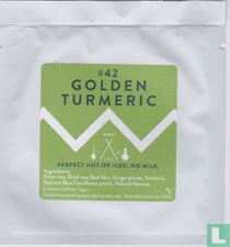 #42 Golden Turmeric