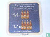 10 Grafen Hell