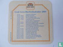 Graf-Arco-Bierfestkalender 2004