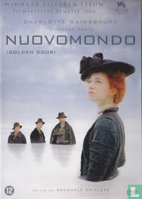 Nuovomondo (Golden Door)
