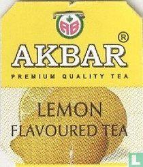 Akbar premium quality tea Lemon Flavoured Tea