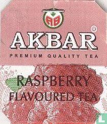 Akbar premium quality tea Raspberry Flavoured Tea