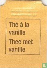 Carrefour / Thé à la vanille Thee met vanille
