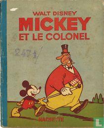 Mickey et le colonel