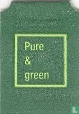 Carrefour / Pure & green