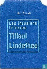 Carrefour / Les infusions Infusies Tilleul Lindethee