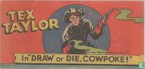 Draw or Die, Cowpoke