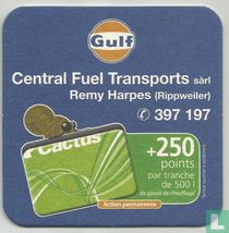 Central Fuel Transports