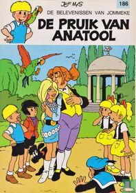De pruik van Anatool