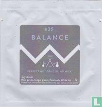 #35 Balance